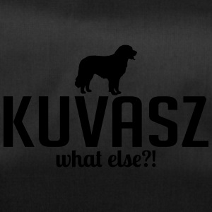 Kuvasz whatelse - Sportväska