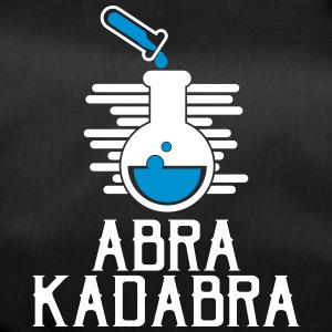 Sciences Abracadabra - Sciences - Sac de sport