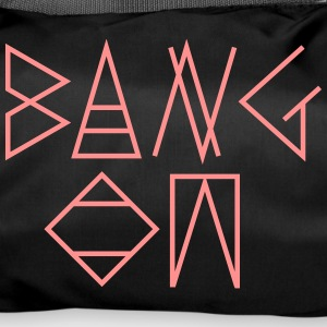 Bang On - Torba sportowa
