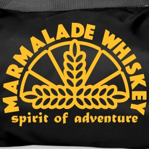 Marmalade Whiskey - Duffel Bag