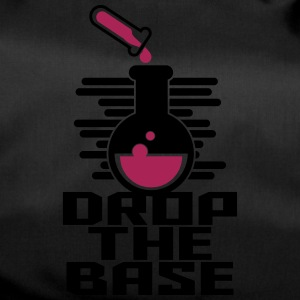 Drop the Base Chemical Science - Duffel Bag