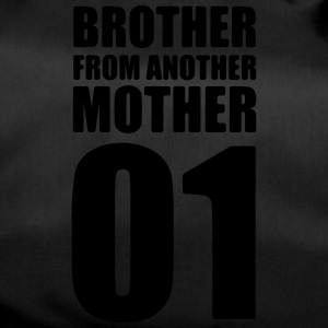 Brother Shirt - Partnershirt - Paarshirt - Family - Duffel Bag