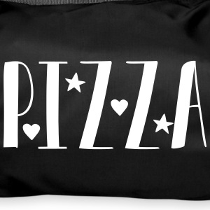 just Pizza - Duffel Bag