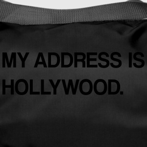 hollywood utforming - Sportsbag