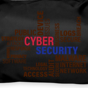 Cyber ​​Security - Sporttas
