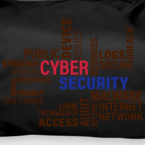 Cyber ​​Security - Sportstaske