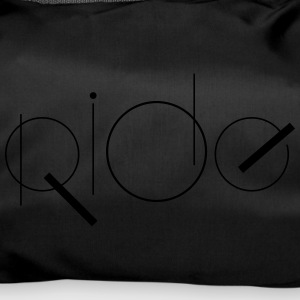 ride - Duffel Bag