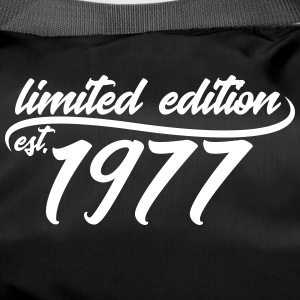 Limited edition est 1977 - Duffel Bag