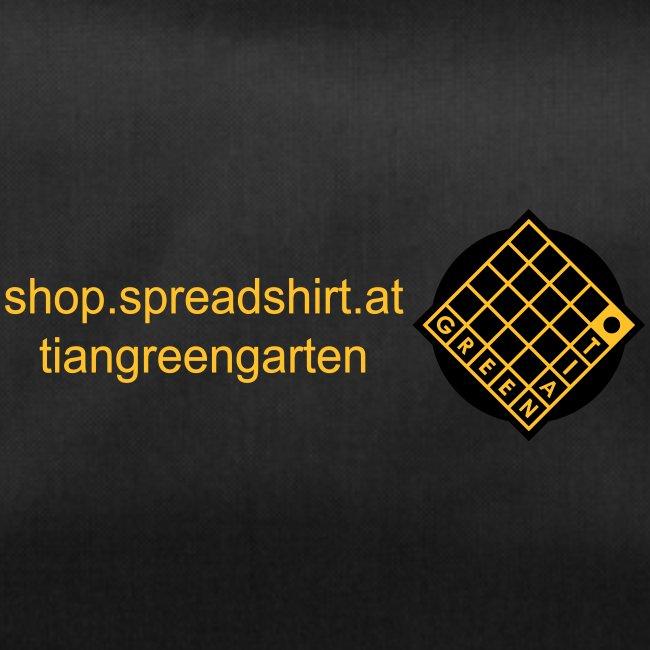 TIAN GREEN Garten - Geißblatt 2020 01