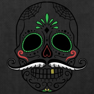 Skull, a Mexican Point - Fernando - Duffel Bag