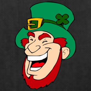 Irish Leprechaun - Sportväska