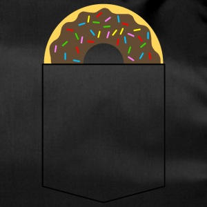 donut - Duffel Bag