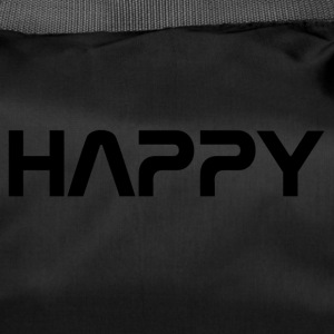 Happy - Sporttasche