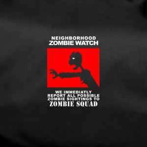 Neighbourhood Zombie Squad - Duffel Bag