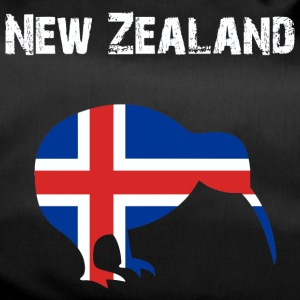 Nation-design New Zealand - Duffel Bag
