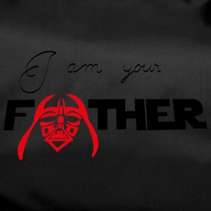 I Am Your Father - Sac de sport