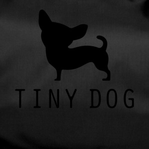 Tiny Dog - Sac de sport