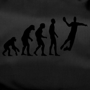 Human Evolution Handball - Sporttasche