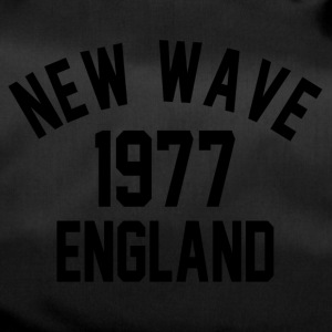 New Wave 1977 England - Duffel Bag