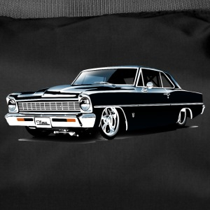 Chevy II Nova Super Sport - Duffel Bag