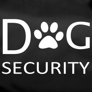 Security dog - Borsa sportiva