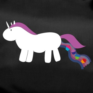 Unicorn cupcakes - Duffel Bag