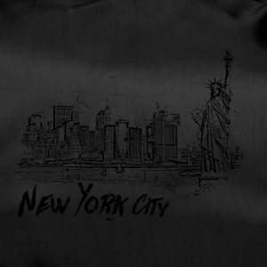 New York City - Borsa sportiva