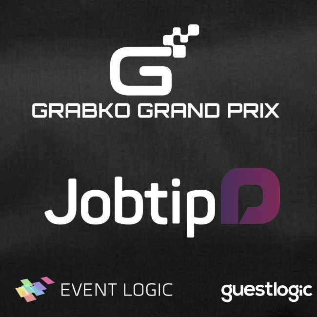 Event Logic logoype horizontal RGB white png