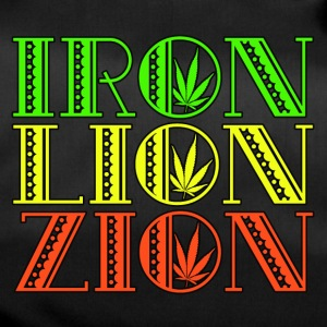 Iron Lion Zion - Duffel Bag