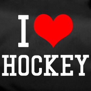 I Love Hockey - Sporttasche