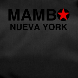 Mambo Nueva York - Danceshirts - Duffel Bag