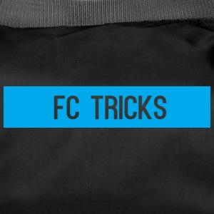 FCTRICKS SPORTS OUTFIT - Sportstaske