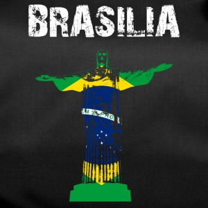 Nation design Brasilia Cristo - Sportstaske