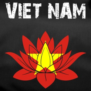 Nation konstruktion Viet Nam Lotus - Sportväska