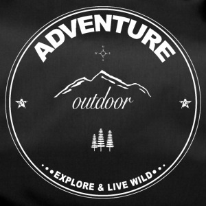 Adventure - Outdoor - Sporttasche
