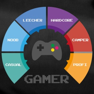 game wheel - Sporttasche