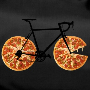 Pizza Bike - Sporttas