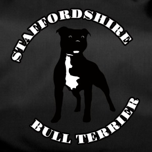 Staffordshire Bull Terrier - Duffel Bag