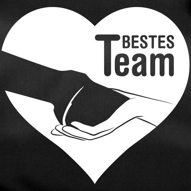 Vorschau: Bestes Team - Sporttasche