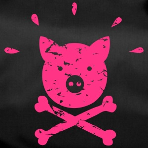 Pirate piggy - Duffel Bag