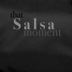 ne moment salsa - to Dance Shirts - Sac de sport