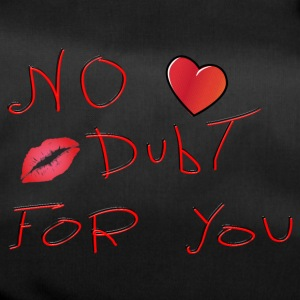 NO DUBT - Duffel Bag