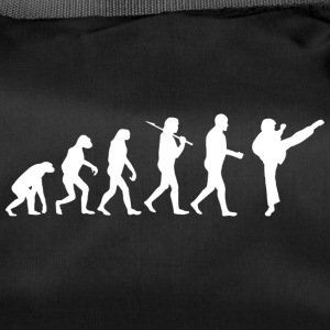 Fighting Evolution - Duffel Bag