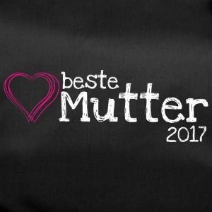 Beste Mutter 2017 - Sporttasche