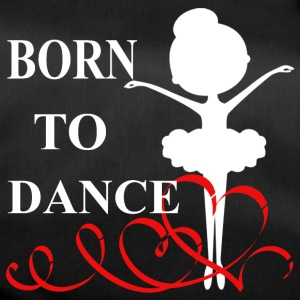 Born to Dance - Borsa sportiva
