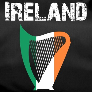 Nation-Design Ireland Harp - Sporttasche