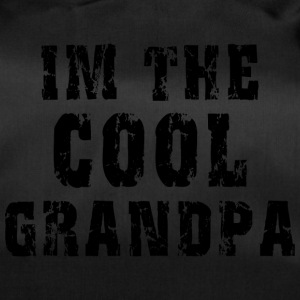 I'm The Cool Grandpa - Duffel Bag