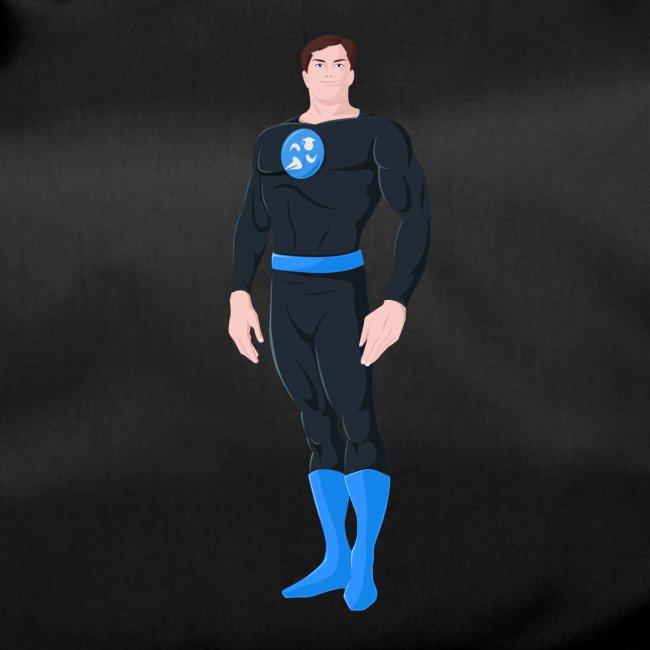 Superheld png