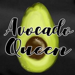 Avocado Queen - Sporttasche