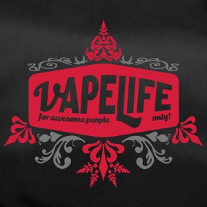 Vapelife - for awesome people - Sporttasche